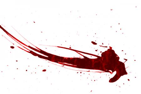 когда снятся кровь