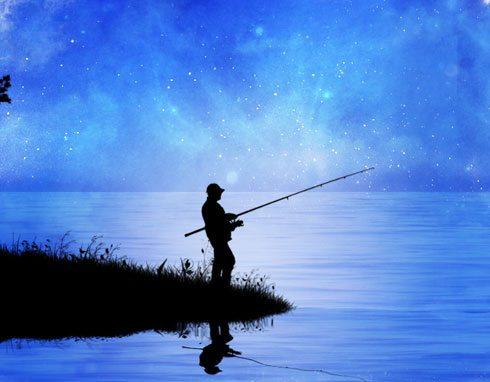 К чему снится ловить рыбу женщине руками