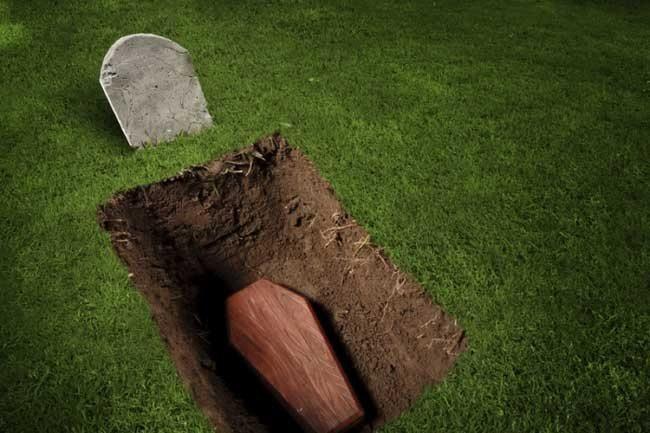 Сонник Гроб к чему снится Гроб во сне видеть