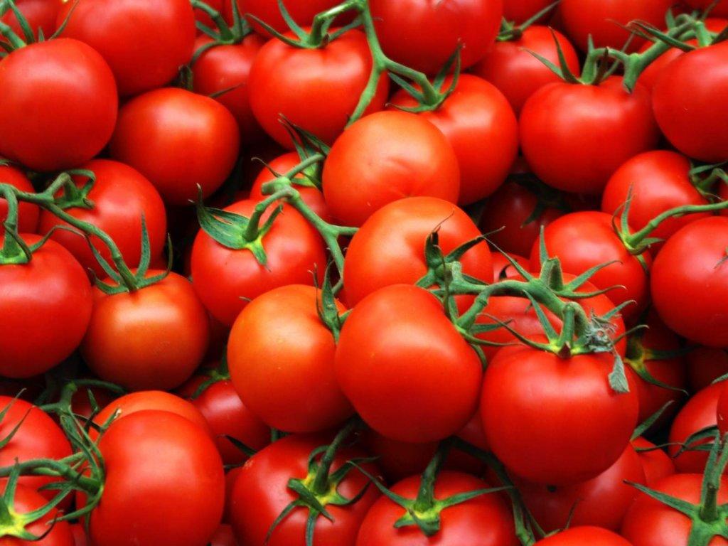 К чему снится покупать помидоры на рынке фото