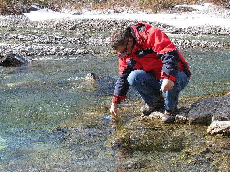 К чему сниться ходить по чистой воде 185