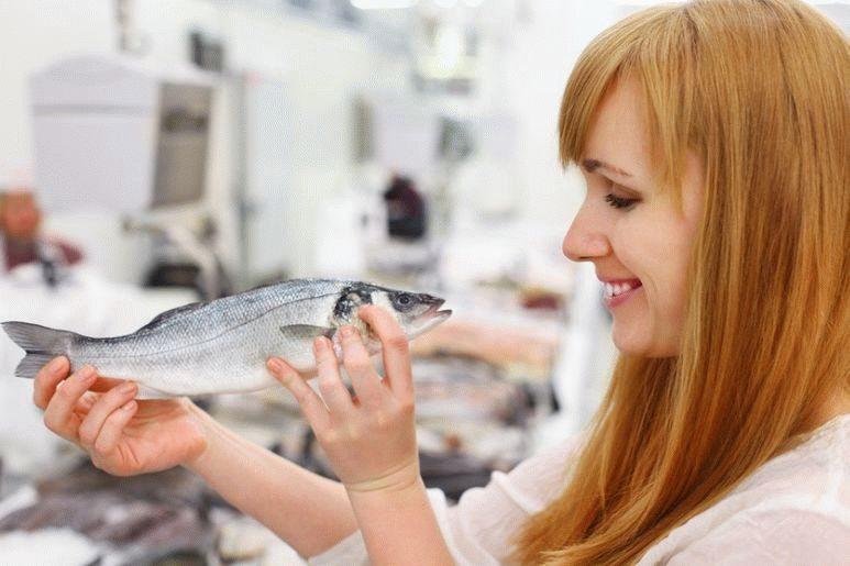 беременная рыба не хочет умирать Фабрика