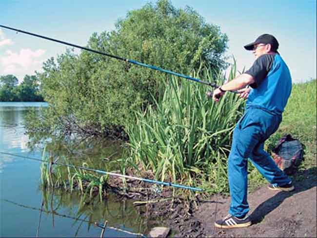 продажа рыболовных сетей во владимире