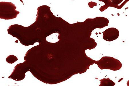 Видеть во сне свою кровь на руках