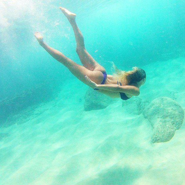 Купаться в море во сне беременной