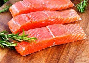 К чему снится резать красную рыбу фото