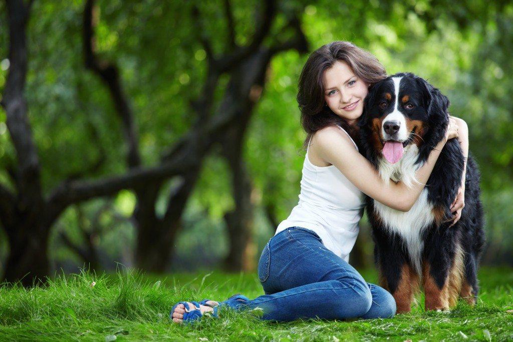 Идеи для фото с собакой