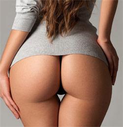 Красивая большая женская жопа фото 221-727