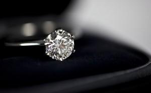 драгоценное кольцо