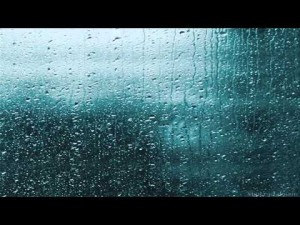 Видеть во сне сильный ливень за окном