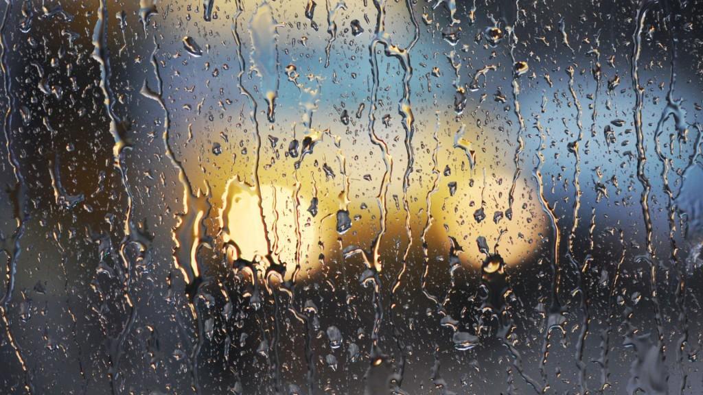 К чему снится капли дождя
