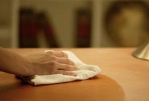 К чему снится пыль стирать