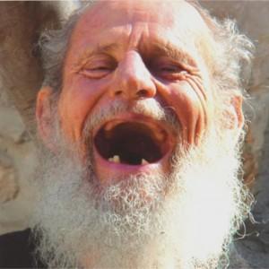 старик без зубов