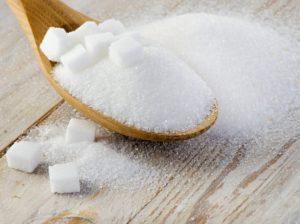 есть сахар