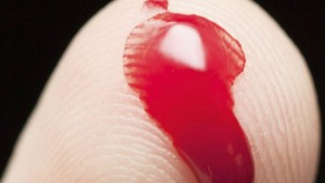 К чему снится кровь при беременности во сне