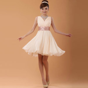 Сон дарят розовое платье