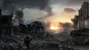 роль в войне