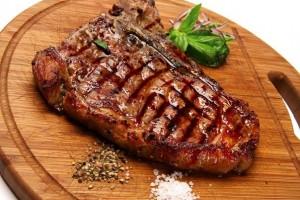 видеть жареное мясо сонник