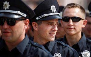 Быть полицейским