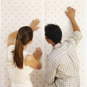Обновлять стены комнаты