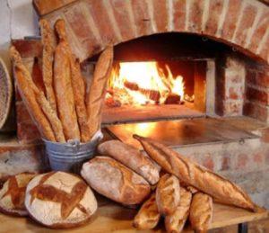 Купить много хлеба