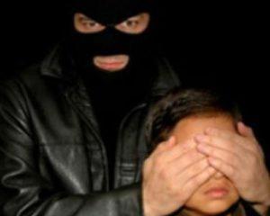 Сонник похитили ребенка