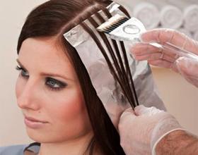 К чему снится поменять цвет волос