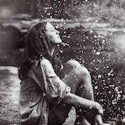 Промокнуть под ливнем