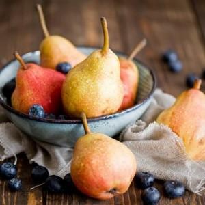Собирать ароматные фрукты