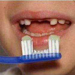 Потеряно сразу несколько зубов