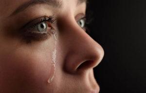 Слезы покойницы