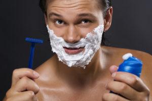 сбрить волосы во сне к чему
