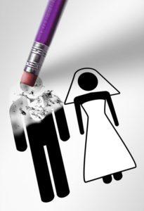 Отмененное бракосочетание