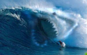 Сила Нептуна