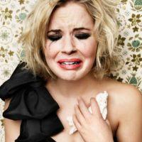 Безудержные слезы