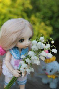 Срывать цветочки