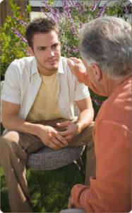 Ссориться с отцом супруги
