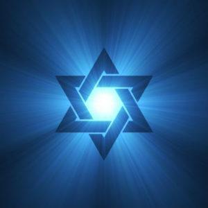 Древний символ Давида
