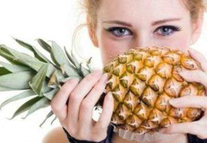 Покупать колючий фрукт