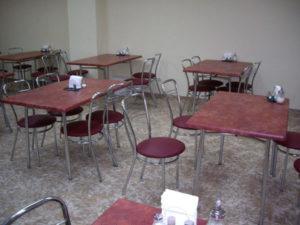Сонник Столовая: общественная или школьная с едой во сне видеть к чему снится?