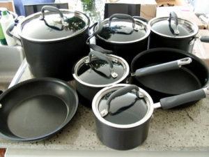 Пустая посуда