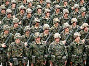 друг сниться чему солдат к