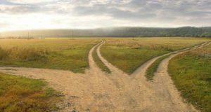 Выбирать путь