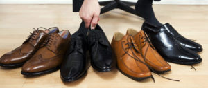 Мужские туфли во сне для женщины