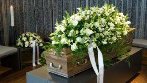 Предвестник похорон
