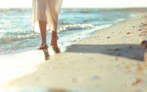 Гулять по волнам