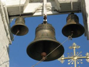 Церковный перезвон