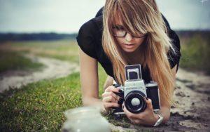 Делать снимки