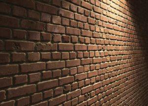 Стена