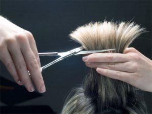 Моделирование волос